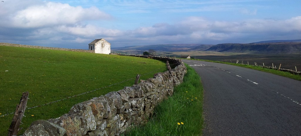 Teesdale - Area of Outstanding Natural Beauty